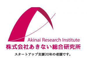 株式会社あきない総合研究所_ロゴ